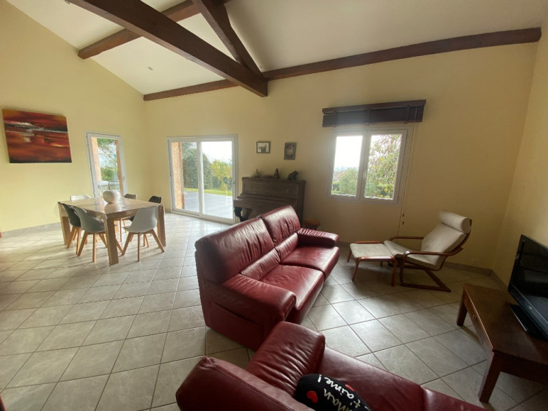 Vente maison / villa Chonas l amballan 350000€ - Photo 6