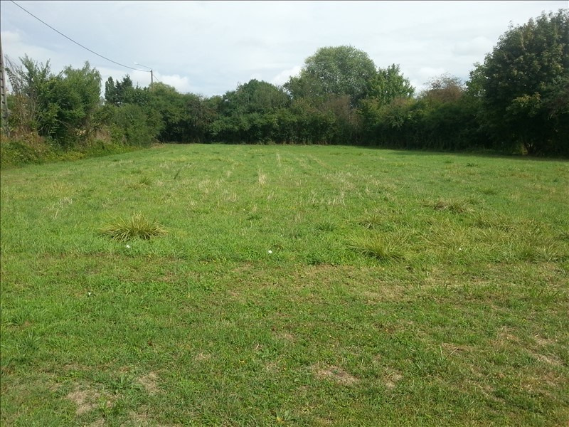 Vente terrain Souvigny 29 700€ - Photo 1
