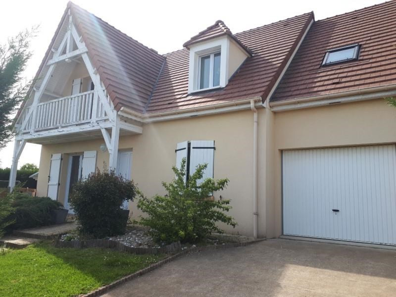 Vente maison / villa Jouy 268150€ - Photo 1