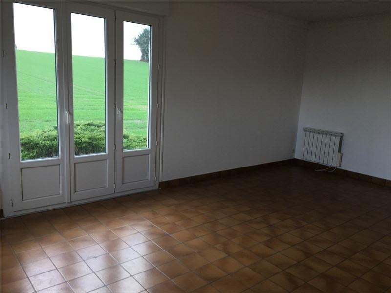 Vente maison / villa Retiers 146300€ - Photo 2