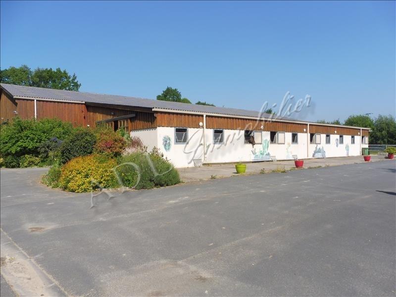 Deluxe sale house / villa Deauville 3640000€ - Picture 5