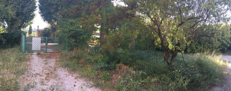 Vente terrain Malemort du comtat 73000€ - Photo 3