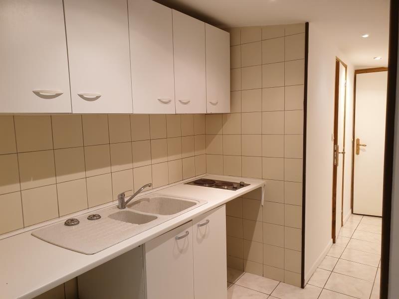 Verhuren  huis St martin du tertre 485€ CC - Foto 3