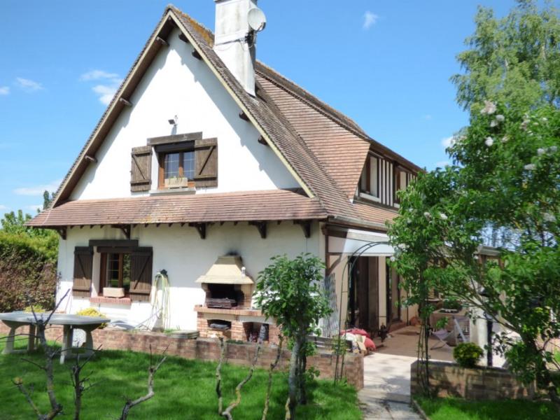 Vente maison / villa Les andelys 252000€ - Photo 2
