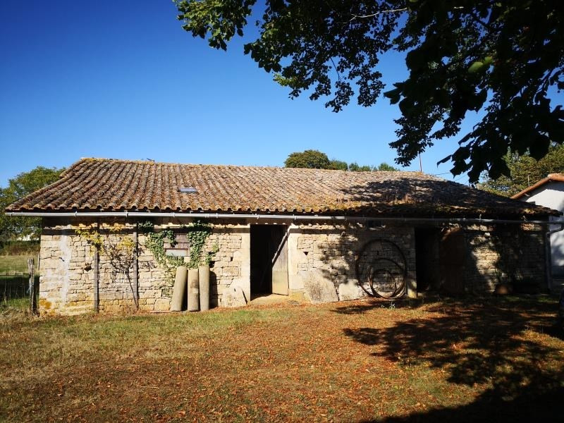 Vente maison / villa Beaussais 122800€ - Photo 5