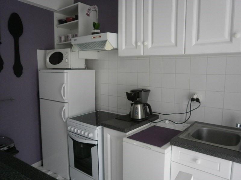 Alquiler vacaciones  apartamento Collioure 588€ - Fotografía 4