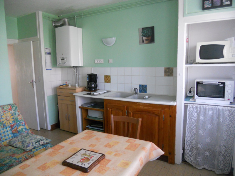 Vacation rental house / villa Royan 430€ - Picture 5
