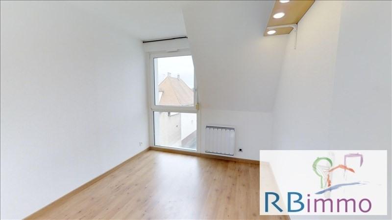 Vente appartement Wolfisheim 309750€ - Photo 9