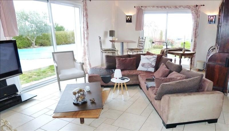 Sale house / villa Puygouzon 365000€ - Picture 3