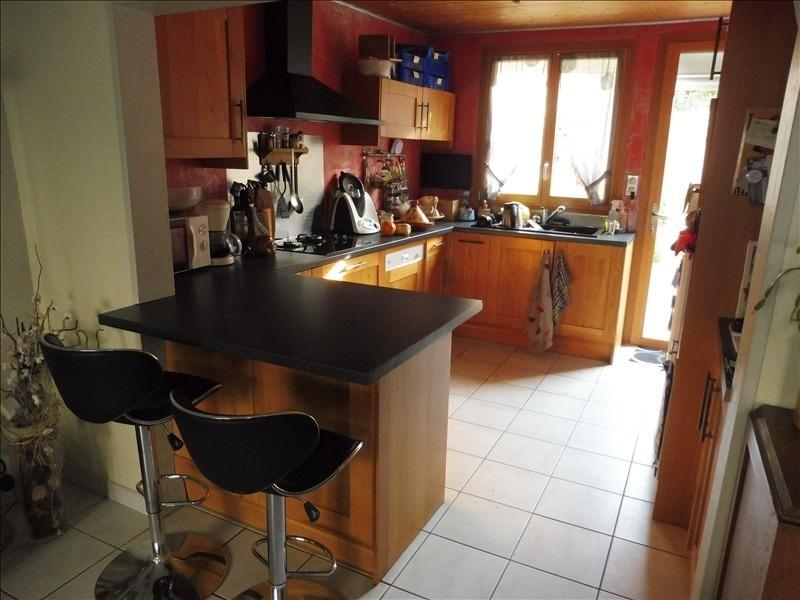 Vente maison / villa La romagne 143480€ - Photo 3