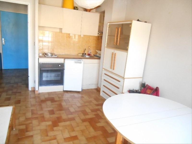Sale apartment Port vendres 96000€ - Picture 2