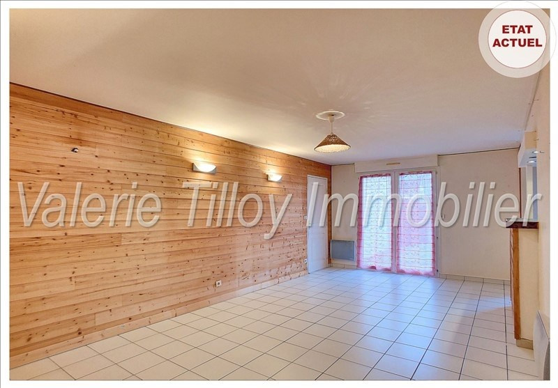 Sale apartment Guipry 80 000€ - Picture 4