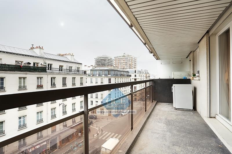 Vente de prestige appartement Paris 11ème 1110000€ - Photo 3