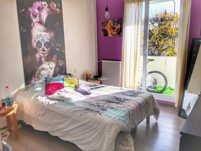Verkoop  appartement Caen 118800€ - Foto 2