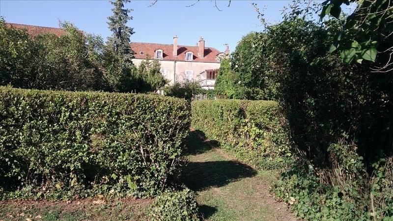 Vente maison / villa Chatillon sur seine 71000€ - Photo 14