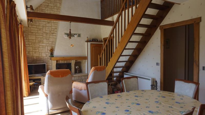 Venta  casa Longnes 239500€ - Fotografía 3