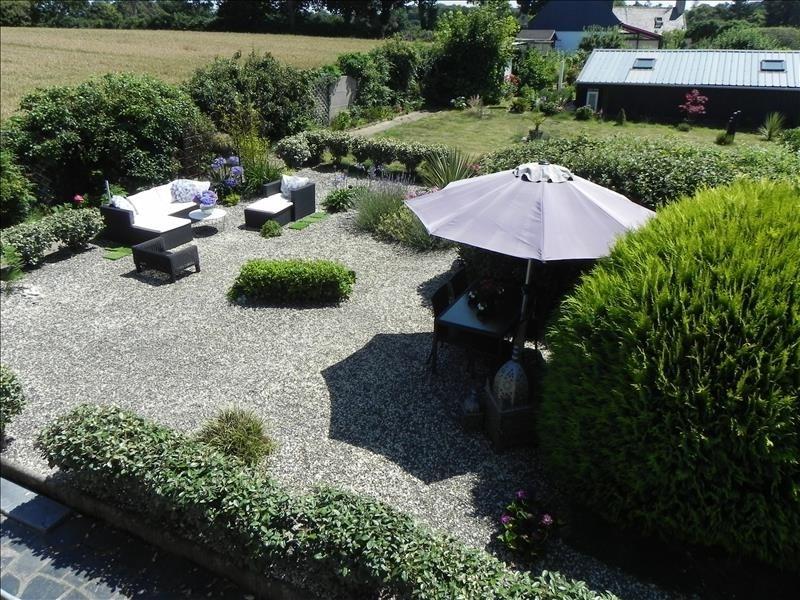Vente maison / villa Louannec 372462€ - Photo 2