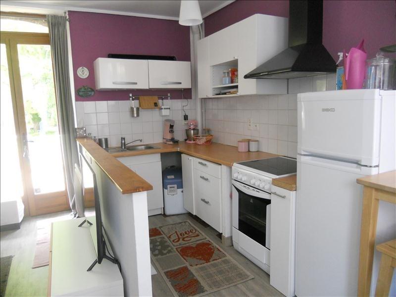 Rental apartment Ermenonville 650€ CC - Picture 2