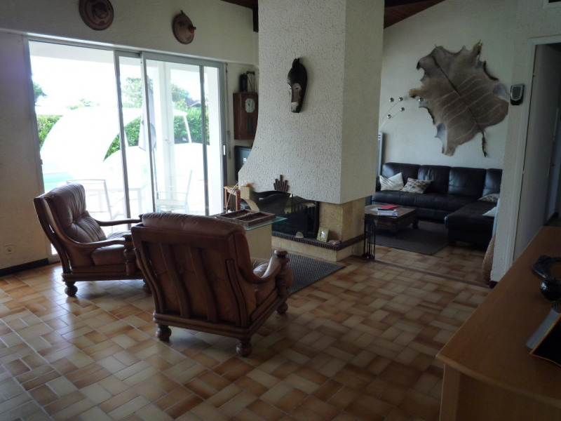 Vente maison / villa Vielle saint girons 330000€ - Photo 3