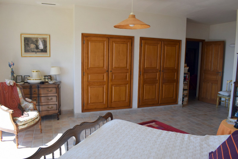 Revenda residencial de prestígio casa Seillans 580000€ - Fotografia 21