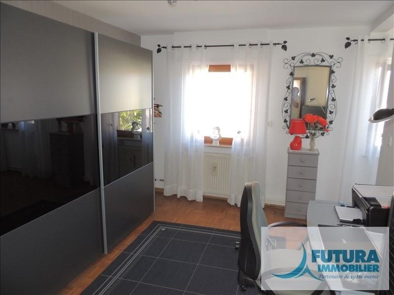 Vente maison / villa Siltzheim 235500€ - Photo 9