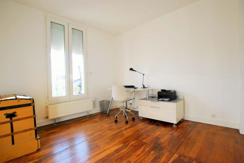 Vente maison / villa Bezons 425000€ - Photo 6