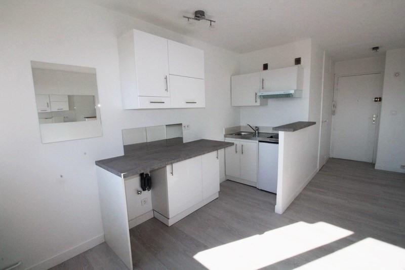 Location appartement Nice 590€ CC - Photo 9