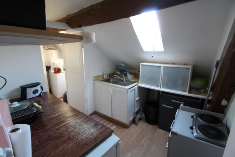 Sale apartment Meaux 87000€ - Picture 3