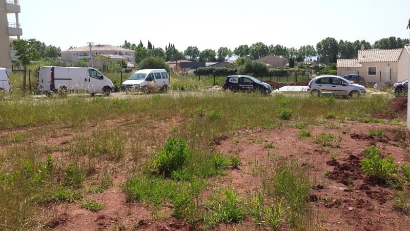 Vente terrain Le luc 94 000€ - Photo 4