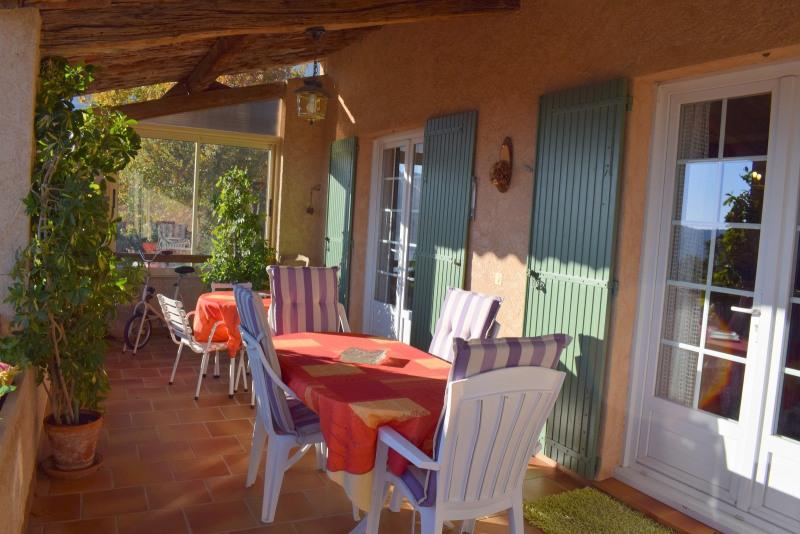 Продажa дом Seillans 448000€ - Фото 26