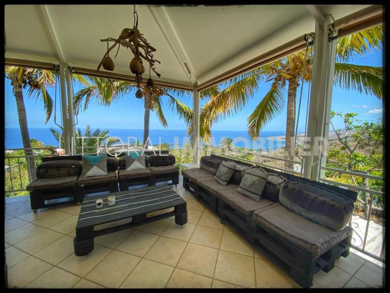 Deluxe sale house / villa Saint leu 832000€ - Picture 3
