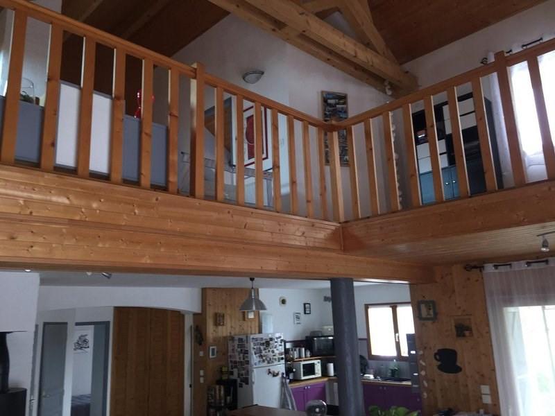 Sale house / villa Saint-marcel-bel-accueil 420000€ - Picture 4