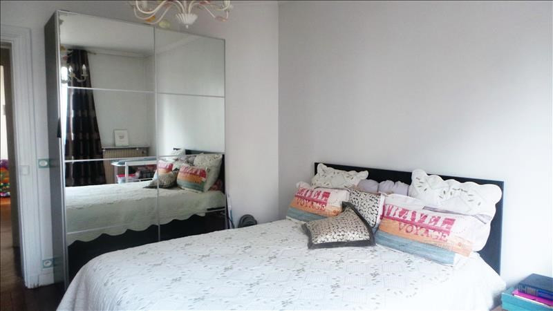 Vente appartement Saint mande 599 000€ - Photo 6