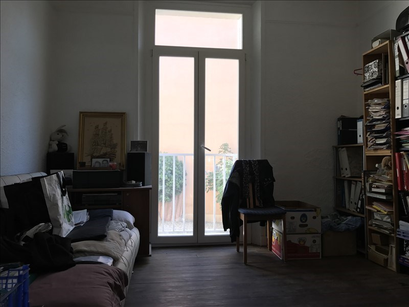 Vendita appartamento Le lavandou 315000€ - Fotografia 8