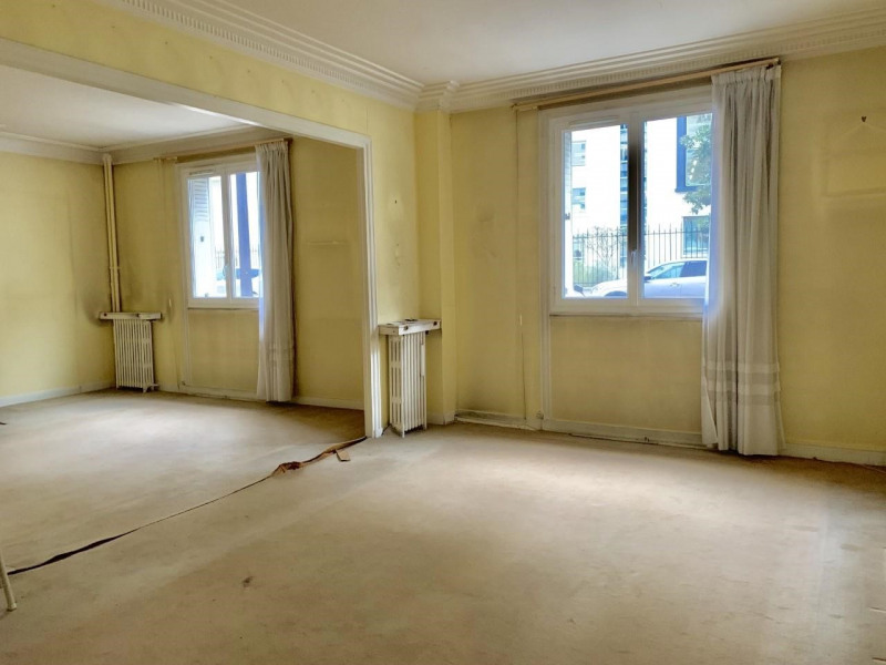 Vente appartement Paris 17ème 735 000€ - Photo 1