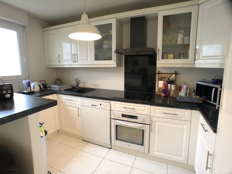 Venta  apartamento Viry-chatillon 203500€ - Fotografía 3