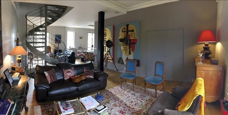 Deluxe sale house / villa St germain en laye 1250000€ - Picture 2