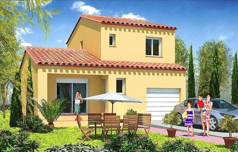 Vente maison / villa Claira 207630€ - Photo 1