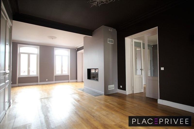 Vente de prestige maison / villa Nancy 640000€ - Photo 1