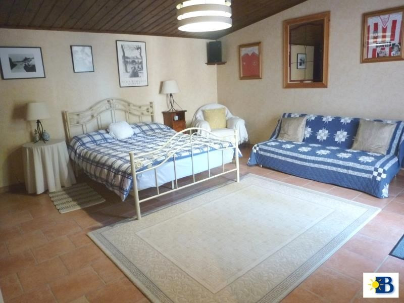Vente maison / villa Leugny 253340€ - Photo 9