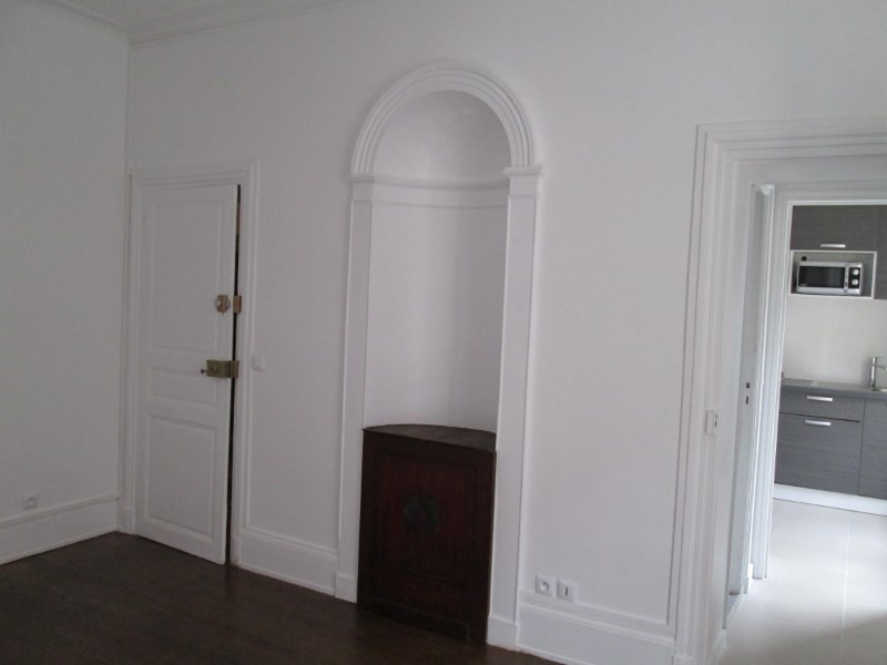 Location appartement Versailles 890€ CC - Photo 1