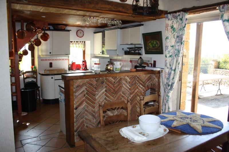 Vente maison / villa Saint-cyprien 371000€ - Photo 6