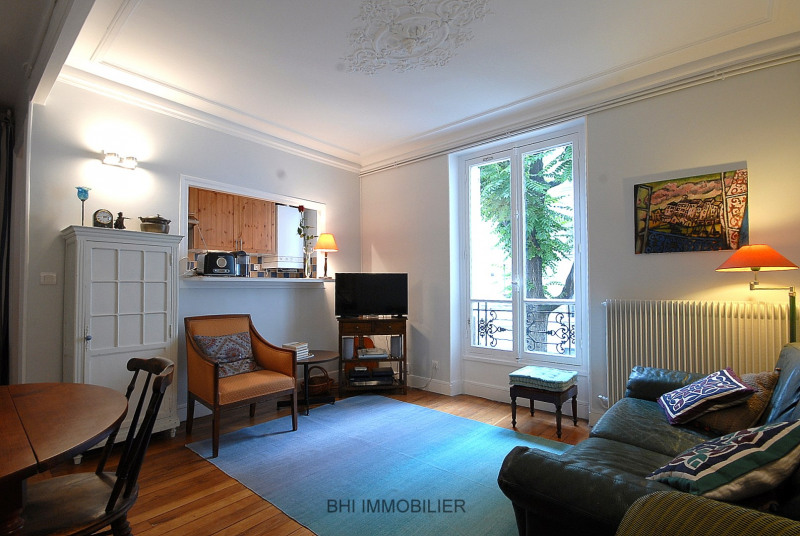 Sale apartment Paris 5ème 473 000€ - Picture 1