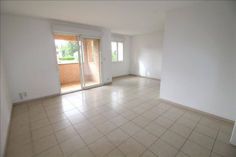 Sale apartment Baziege 150000€ - Picture 1