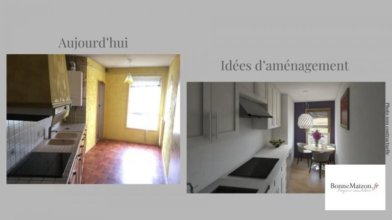 Sale apartment Tarbes 76 000€ - Picture 4