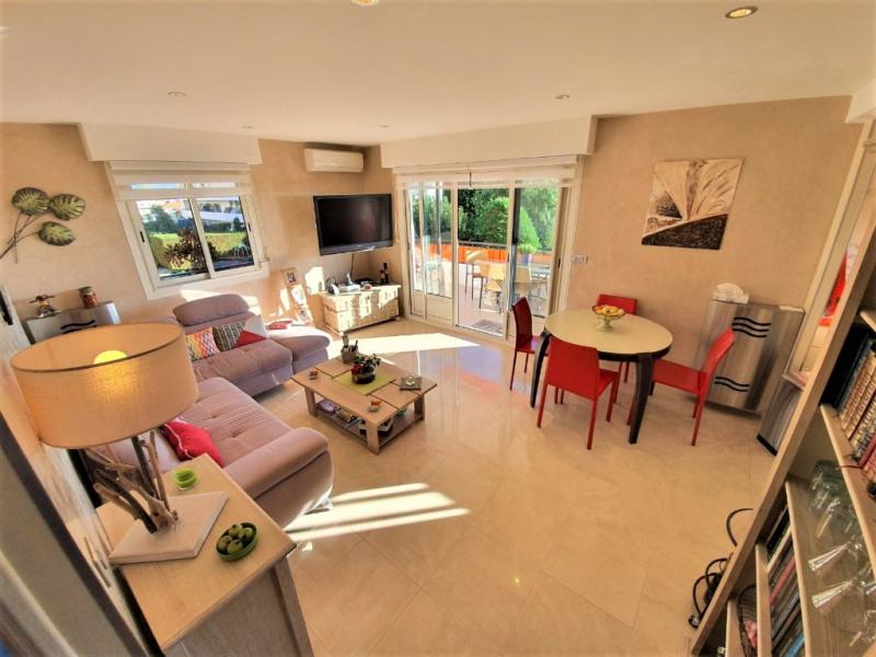 Vente appartement Antibes 329000€ - Photo 2