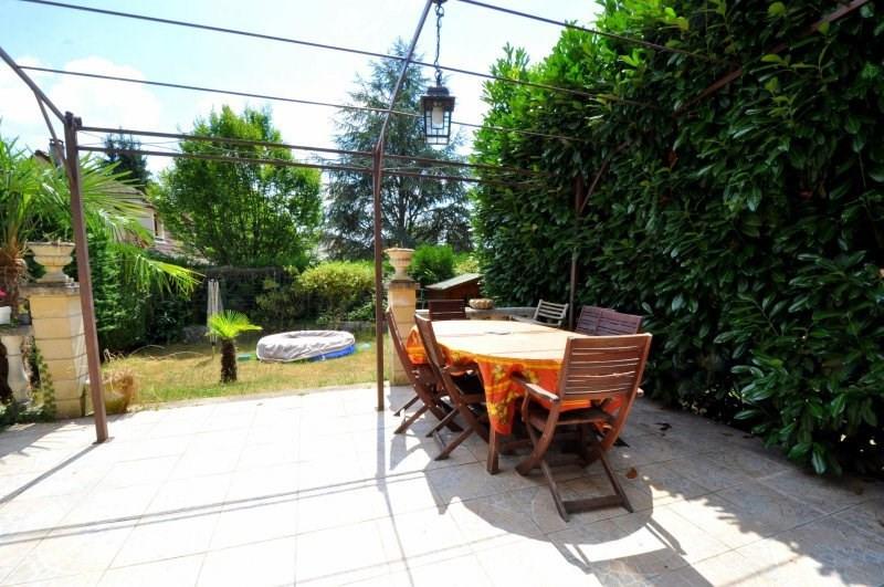 Vente maison / villa Fontenay les briis 309000€ - Photo 18