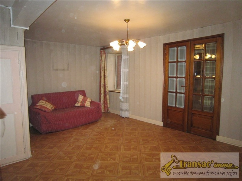 Sale house / villa Thiers 25 000€ - Picture 6