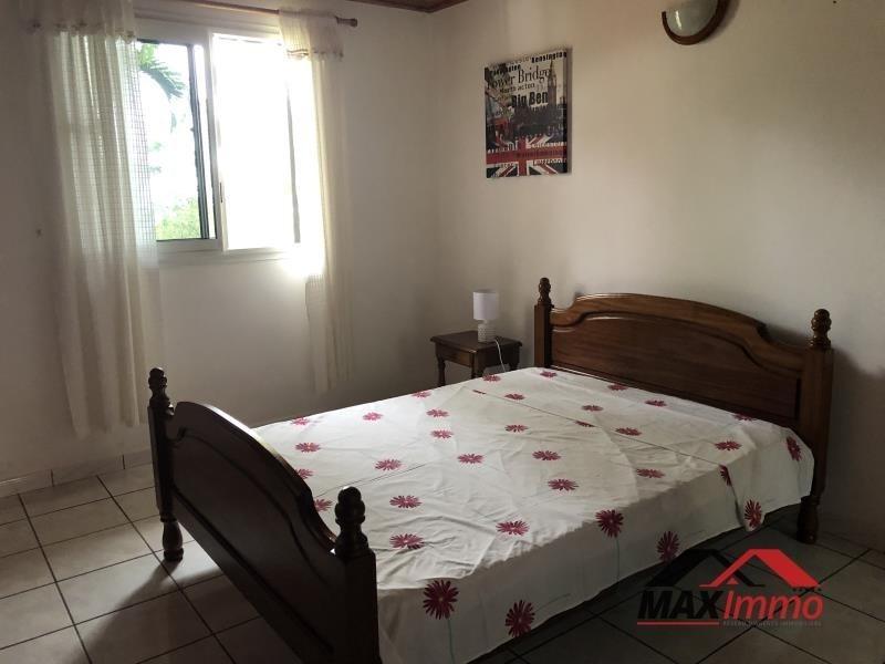 Vente maison / villa Les avirons 360000€ - Photo 6