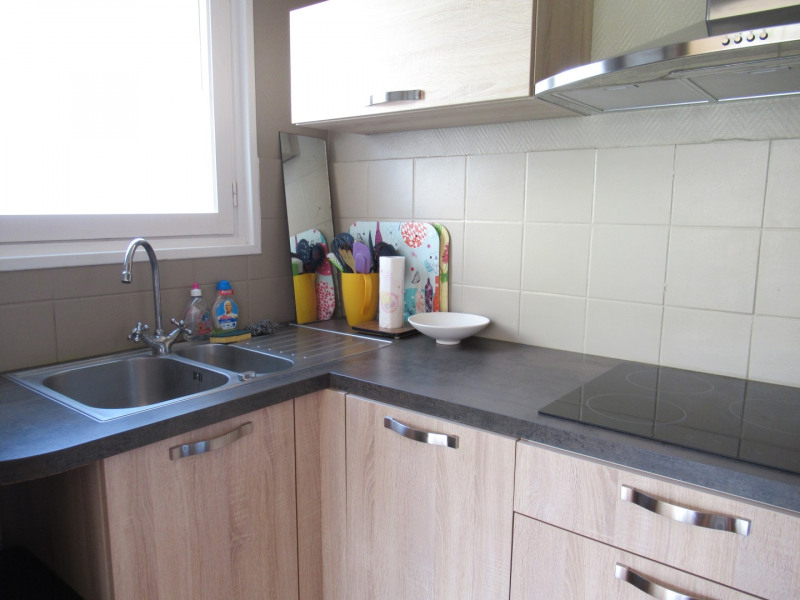 Vacation rental apartment Stella plage 220€ - Picture 5
